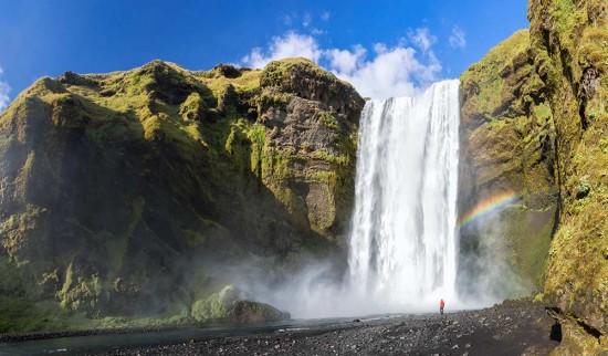 【冰岛自由行】 此生必去top5冰岛景点