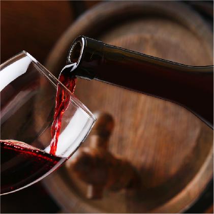 葡萄酒主題區
