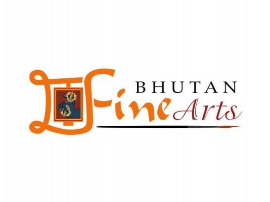 Bhutan Fine Arts