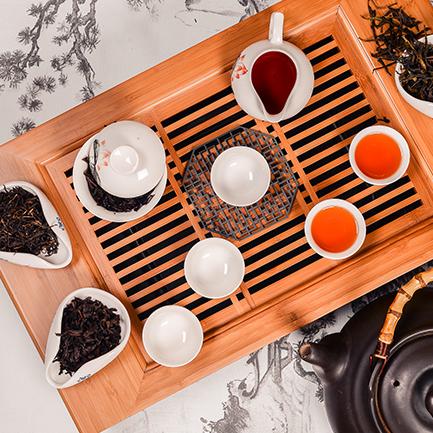 茶器工藝區