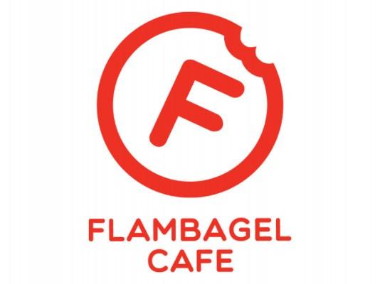 如菓Flambagel