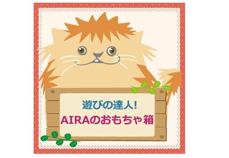 AIRA的尋寶箱