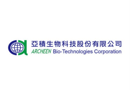 亞積生物科技股份有限公司