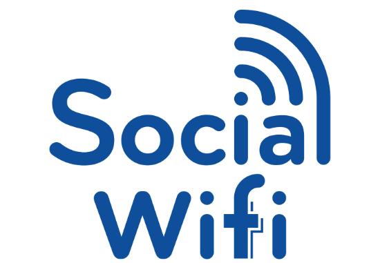 SocialWiFi社群無限科技
