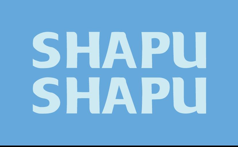 SHAPU SHAPU小步飛行