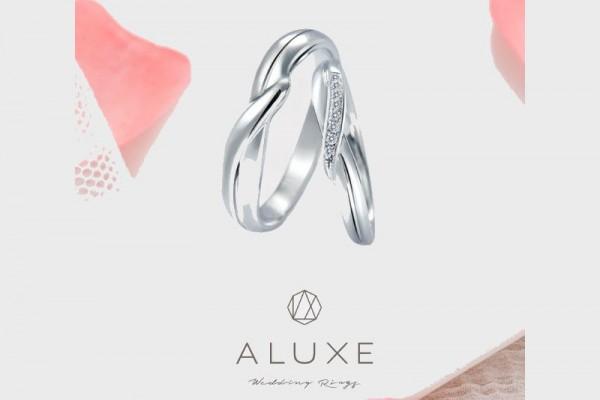 ALUXE結婚對戒/RBG0506