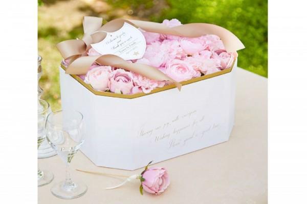 Fleur rose bijou -玫瑰寶石盒- (掏耳棒組)