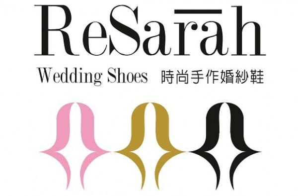 ReSarah 時尚手作婚紗鞋