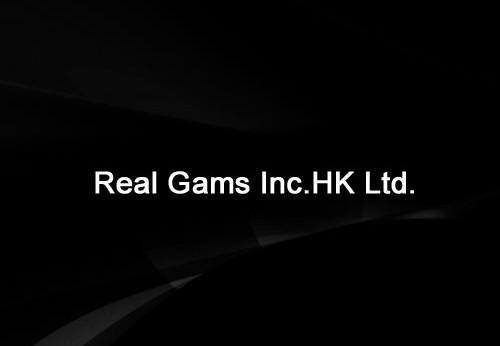 Real Gams Inc.HK Ltd.