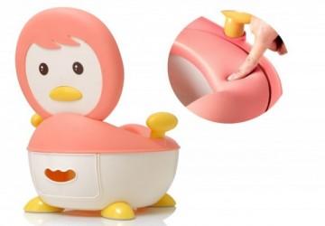babyhood企鵝座便器(全新升級版)