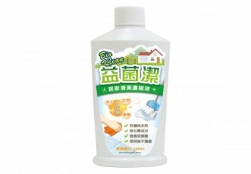 益菌潔居家清潔濃縮液