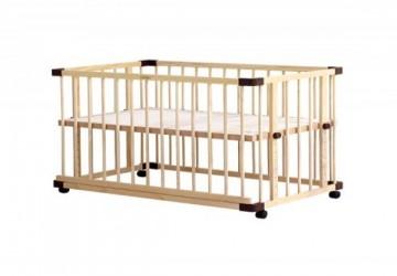 親子共寢多功能嬰兒床