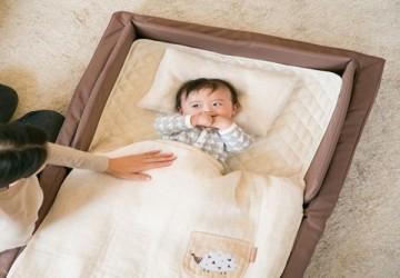 透氣好眠可攜式床墊9件組 FIT-L 有機款 組合價
