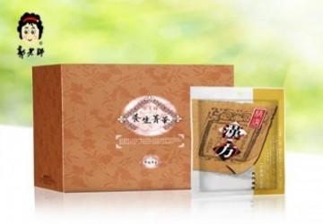 郭老師月子藥膳DIY組