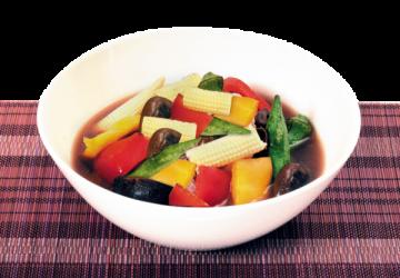 素食月子餐30日