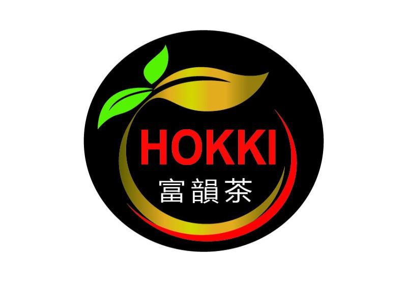 HOKKI TEA 富韻茶