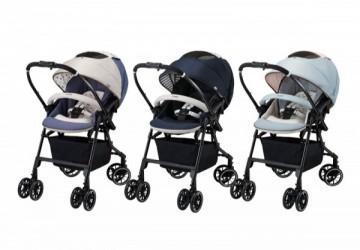 【Combi】Handy Auto 4 Cas Light雙向超輕量嬰兒手推車