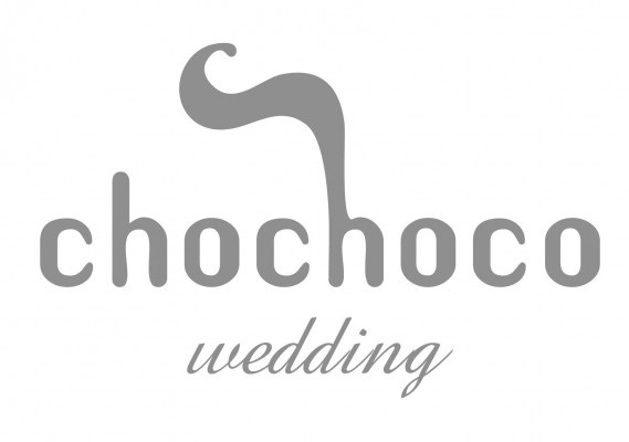 Chochoco wedding法式手工喜餅