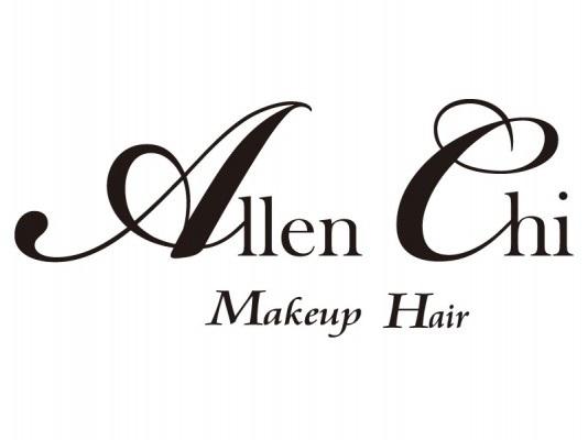 Allen Chi Makeup Wedding