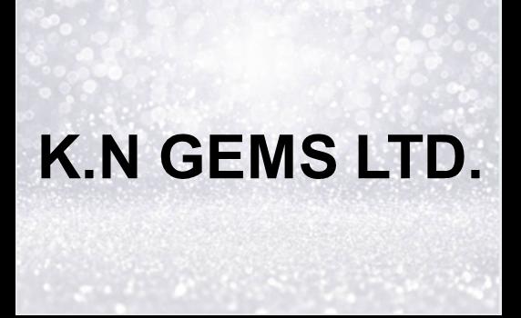 K.N GEMS LTD