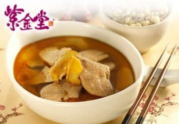 【紫金堂】月子餐30天