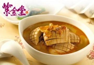 【紫金堂】月子餐21天