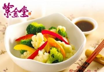 【紫金堂】月子餐7天
