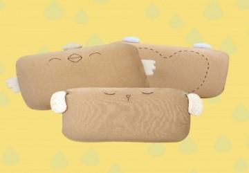 airwave可水洗嬰兒枕頭