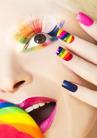 彩妝體驗會