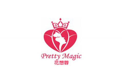pretty magic 花想容