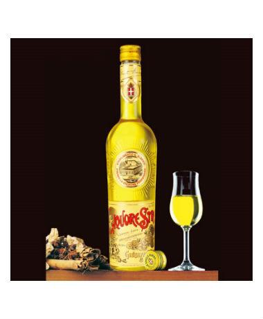 頂曜實業有限公司<br>義大利女巫利口酒