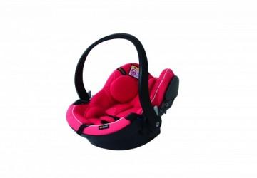 【BeSafe】挪威 iZi Go Modular 模組化兒童汽座提籃