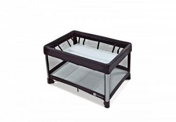 【4 moms】微風二合一摺疊遊戲床