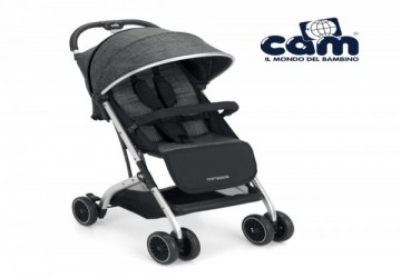 cam 拉桿嬰兒手推車