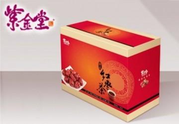 【紫金堂月子餐】 極品紅棗茶