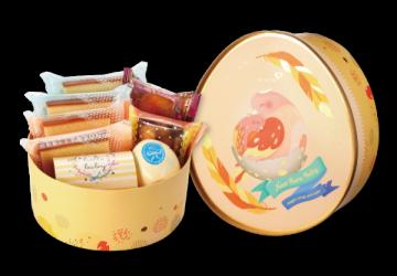蛋生-甜馨禮盒