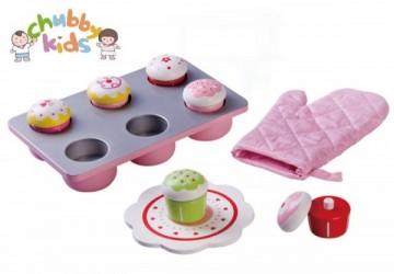 香噴噴蛋糕烤盤組
