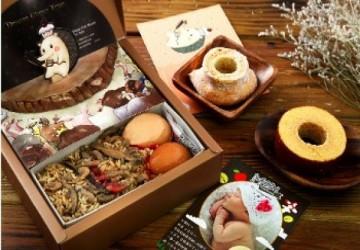 MORI 年輪油飯彌月禮盒<預購>