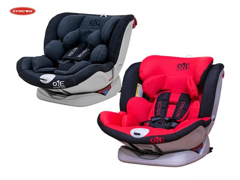 欣康  ONE ISOFIX 0-12歲 汽車安全座椅