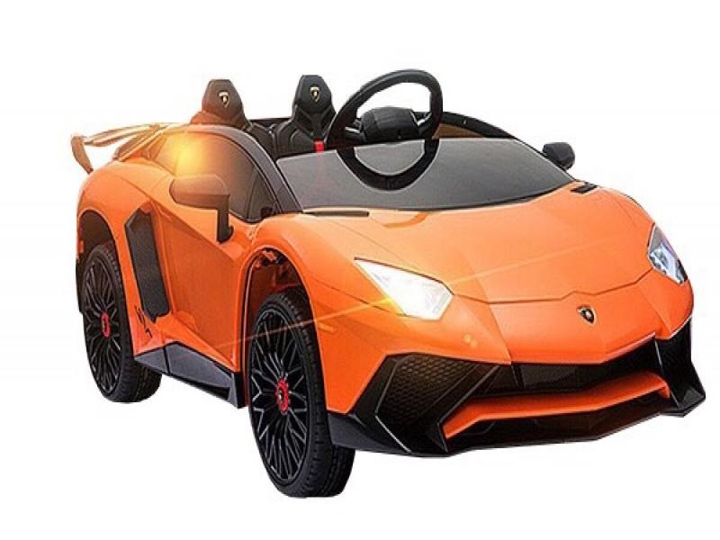 藍寶堅尼兒童電動車