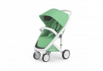荷蘭 Greentom Classic經典款-經典嬰兒推車