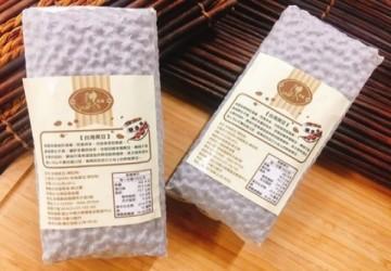 台灣有機黑豆500公克