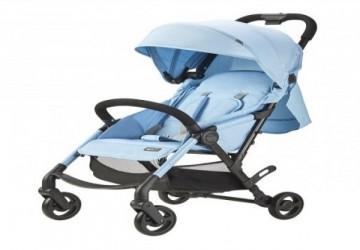 Gubi 輕便型嬰兒手推車