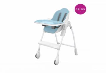 新加坡Oribel成長型多功能高腳餐椅