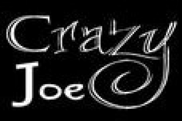 Crazy Joe-瘋狂的喬