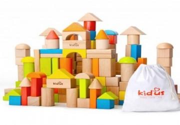 80粒益智積木玩具