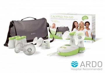 ARDO安朵可利哺電動雙邊吸乳器-豪華組