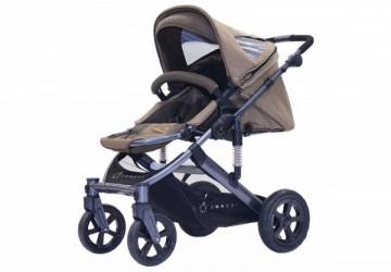 Zooper Danzon 高景觀嬰兒推車