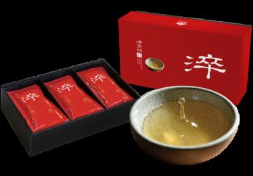 淬魚精(15入/盒)