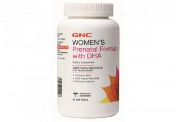 婦寶樂-DHA綜合膠囊食品90顆